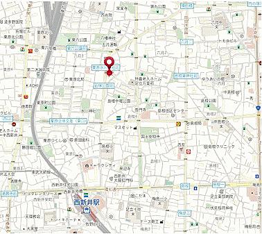マンション(建物一部)-足立区栗原2丁目 その他