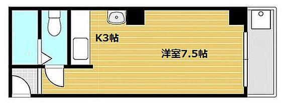 マンション(建物一部)-大阪市中央区高津1丁目 シャワールーム完備