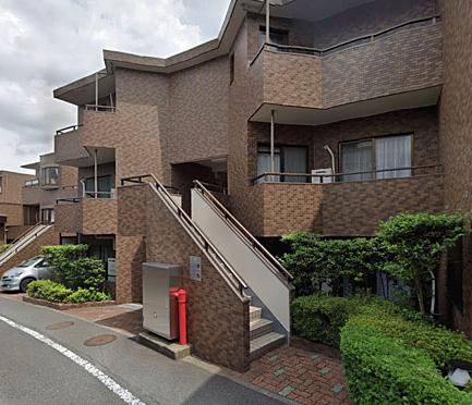 中古マンション-横浜市金沢区富岡西3丁目 外観