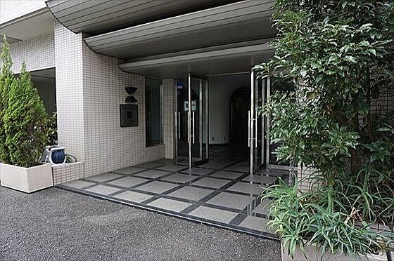 中古マンション-横浜市南区高根町3丁目 メゾン・ド・ポワリエ・ライズプランニング