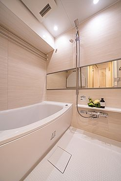 中古マンション-文京区湯島1丁目 浴室乾燥機付浴室