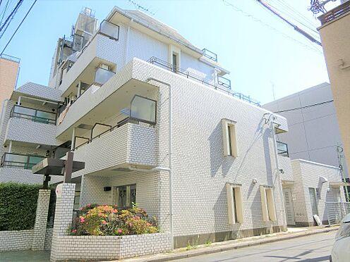 マンション(建物一部)-世田谷区駒沢3丁目 外観