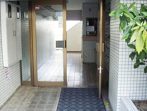 中古マンション-豊島区西池袋4丁目 no-image