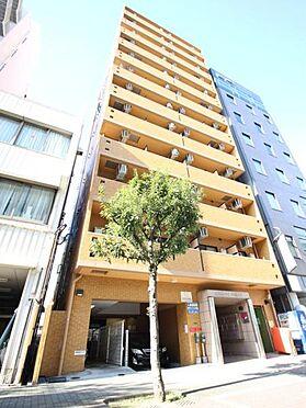 マンション(建物一部)-大阪市西区新町4丁目 間取り
