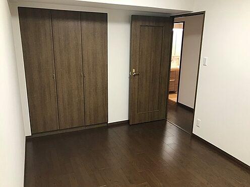 中古マンション-豊中市西泉丘3丁目 寝室