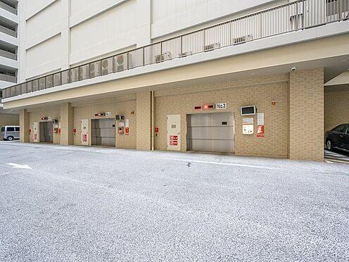 中古マンション-品川区東品川4丁目 駐車場です
