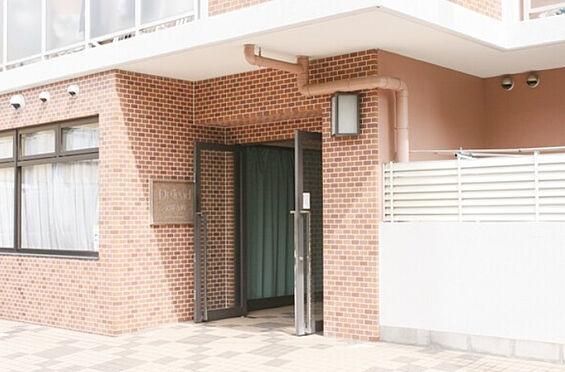マンション(建物一部)-京都市北区衣笠東開キ町 間取り