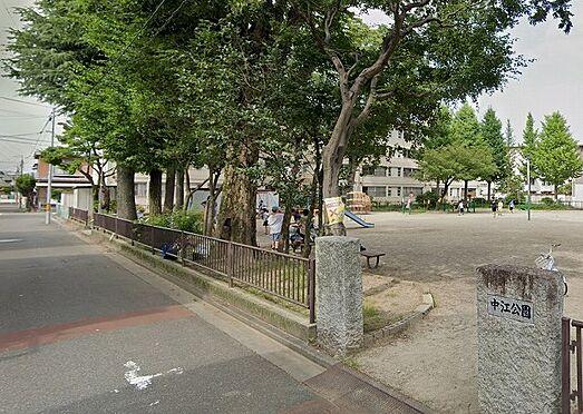 新築一戸建て-仙台市青葉区中江1丁目 周辺