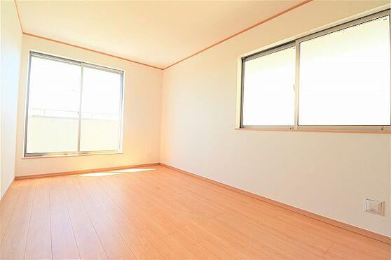 新築一戸建て-仙台市若林区若林7丁目 バルコニー