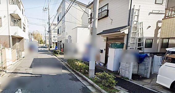 マンション(建物全部)-葛飾区細田3丁目 周辺