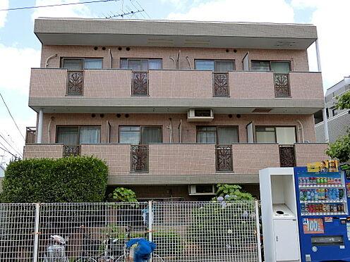 マンション(建物一部)-大田区南馬込6丁目 住宅街に点在しております