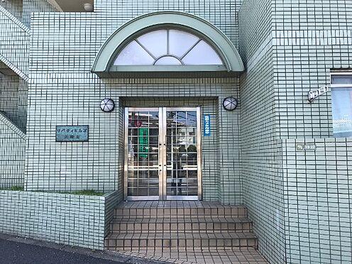 区分マンション-世田谷区南烏山1丁目 その他