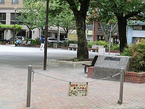 マンション(建物一部)-港区東麻布2丁目 飯倉公園
