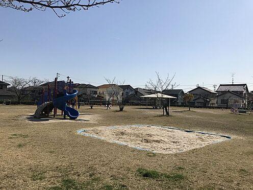 中古一戸建て-西尾市中畑町向野 中畑公園 約350m(徒歩約5分)