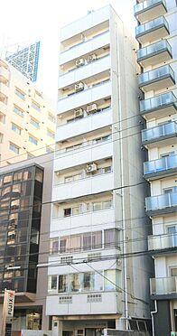 マンション(建物一部)-荒川区西尾久4丁目 外観