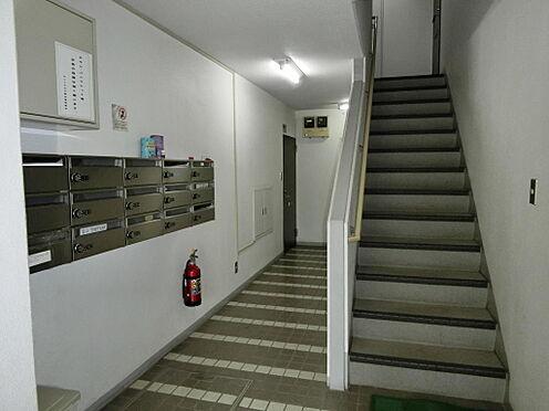 マンション(建物一部)-板橋区西台3丁目 エントランス