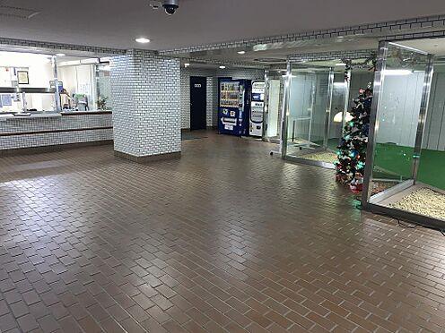 マンション(建物一部)-札幌市中央区北五条西10丁目 エントランス