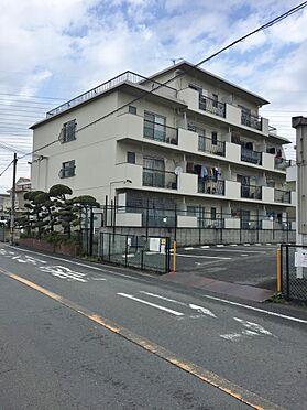 マンション(建物全部)-八尾市南太子堂3丁目 外観