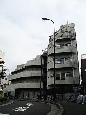 中古マンション-練馬区中村北2丁目 外観