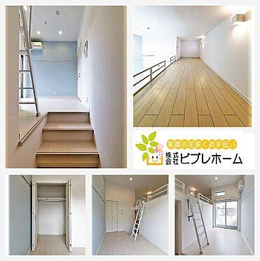 アパート-堺市堺区出島浜通 その他