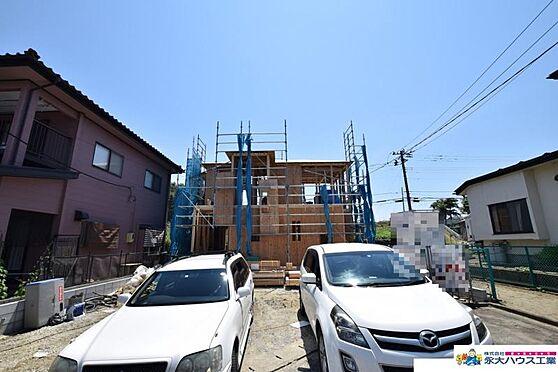 戸建賃貸-塩竈市袖野田町 外観