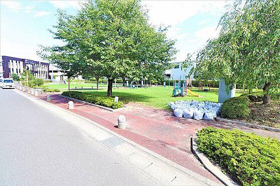 土地-仙台市若林区中倉1丁目 遠見塚東公園 約1800m