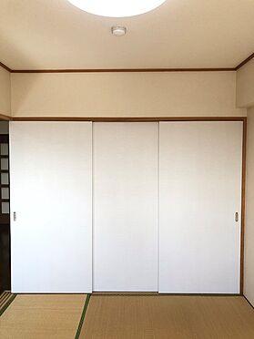 中古マンション-狭山市富士見1丁目 和室