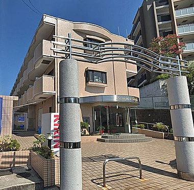 マンション(建物一部)-横浜市戸塚区戸塚町 ラパルフェドシャテーニュ・ライズプランニング