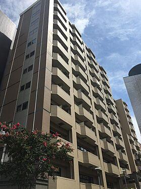 マンション(建物一部)-渋谷区円山町 平成9年築・渋谷エリア・上層階眺望