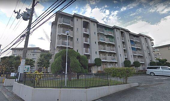 マンション(建物一部)-加古川市平岡町山之上 外観
