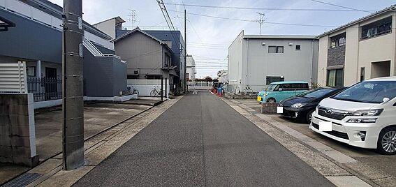 アパート-名古屋市北区喜惣治1丁目 周辺