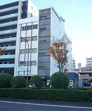 収益ビル-平塚市宮の前 外観
