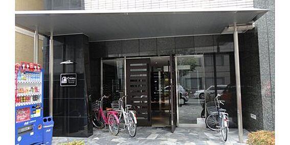 マンション(建物一部)-大阪市淀川区西中島4丁目 その他