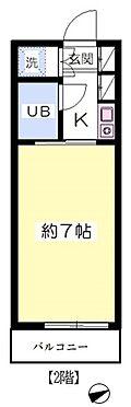 マンション(建物一部)-豊島区長崎4丁目 投資物件