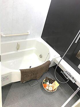 中古マンション-草加市瀬崎5丁目 風呂