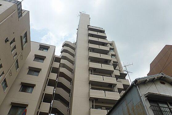 マンション(建物一部)-神戸市兵庫区西上橘通1丁目 綺麗な外観