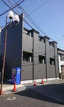 アパート-鎌ケ谷市鎌ケ谷1丁目 外観