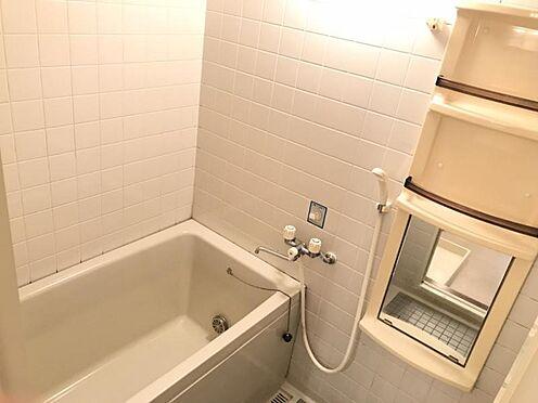 中古マンション-知多市八幡新町3丁目 一日の疲れを癒してくれる浴室です!