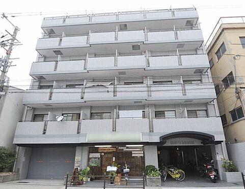 マンション(建物一部)-大阪市天王寺区餌差町 マンション下に施設あり