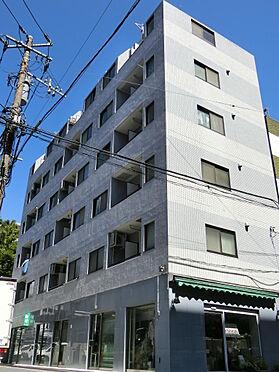 マンション(建物一部)-横浜市中区山田町 外観です。