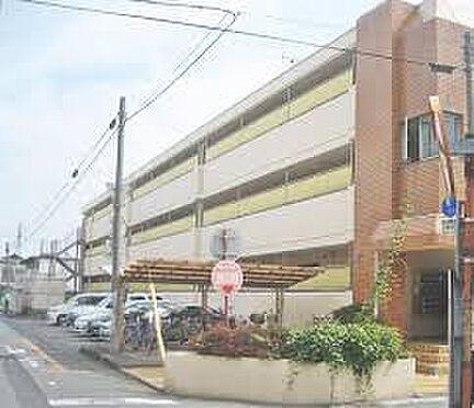 マンション(建物全部)-桶川市西2丁目 外観