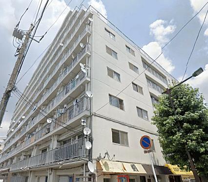 マンション(建物一部)-松戸市上本郷 外観