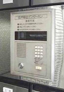 マンション(建物一部)-京都市中京区壬生相合町 オートロックあり
