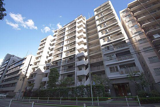 区分マンション-港区芝浦2丁目 2003年11月築 総戸数58戸