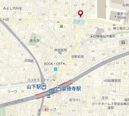 マンション(建物一部)-世田谷区松原6丁目 その他