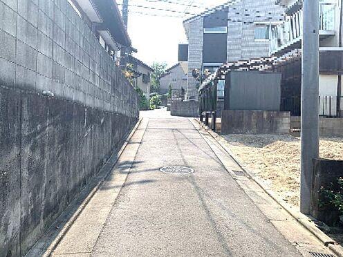 土地-東海市名和町池西 現地で是非ご体感ください。お問合せお待ちしております!