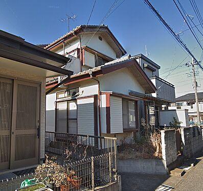 アパート-千葉市花見川区長作台2丁目 外観