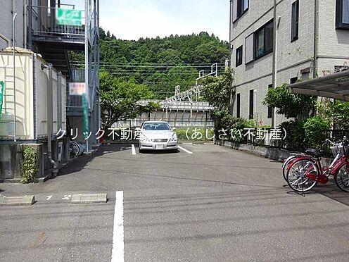 アパート-静岡市駿河区用宗5丁目 その他
