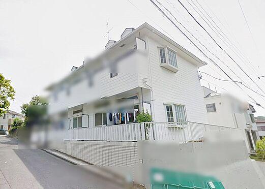 アパート-横浜市金沢区釜利谷西1丁目 外観