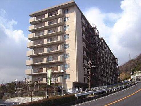 マンション(建物一部)-神戸市兵庫区滝山町 駅から徒歩圏内と便利な立地。